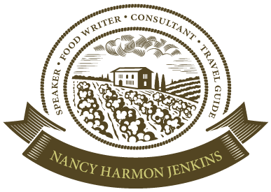 Nancy Harmon Jenkins