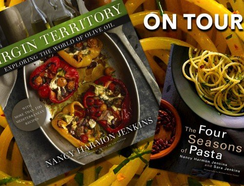 Virgin Territory and The Four Seasons of Pasta