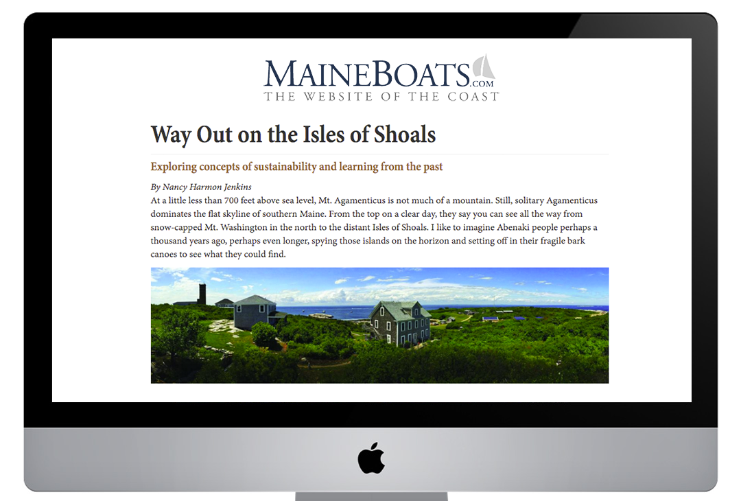 Jenkins-Maine-Boats