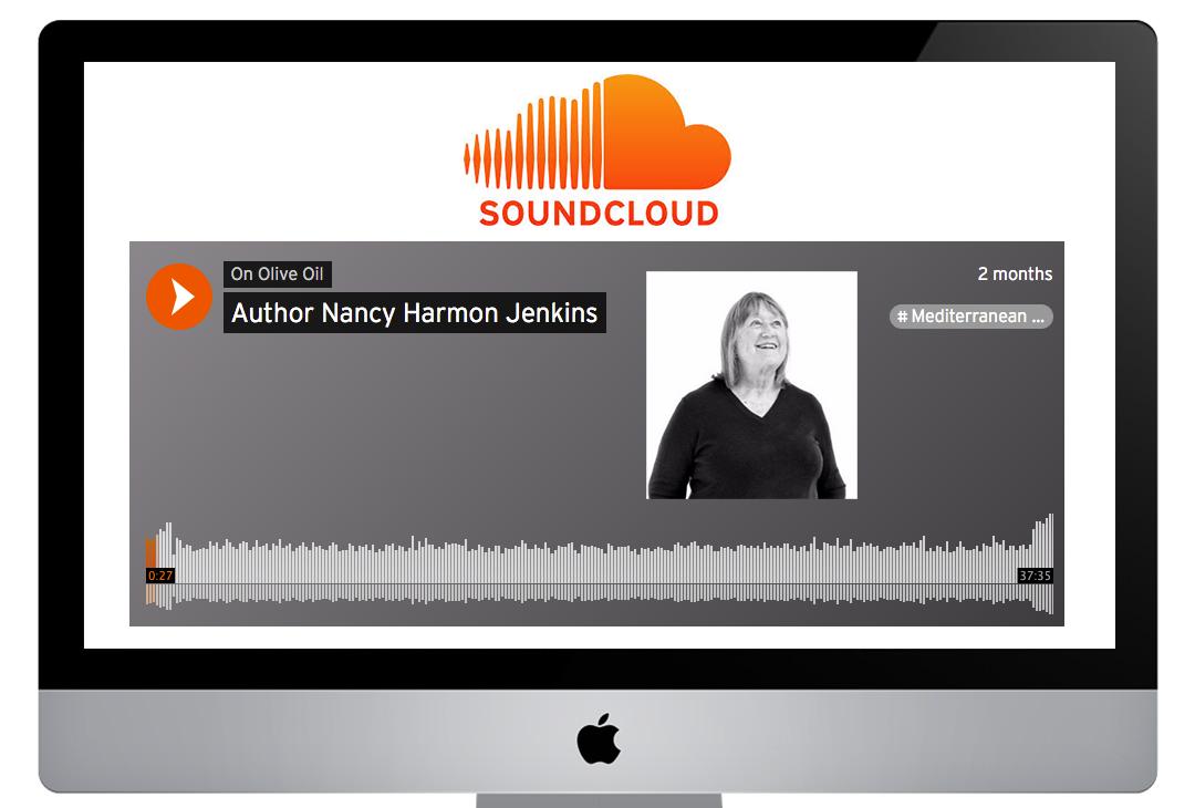 Nancy-Harmon-Jenkins-Soundcloud