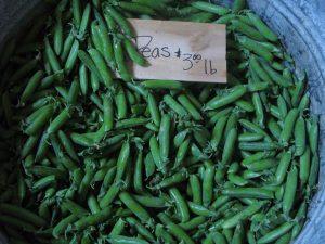 peas darker