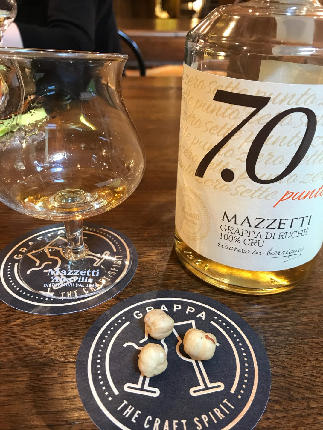 Grappa - what it is How to drink this alcoholic drink 17
